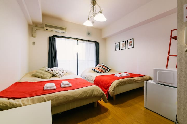 Front of Canal City/Close to Tenjin/6min to Hakata - Hakata-ku, Fukuoka-shi - Pis