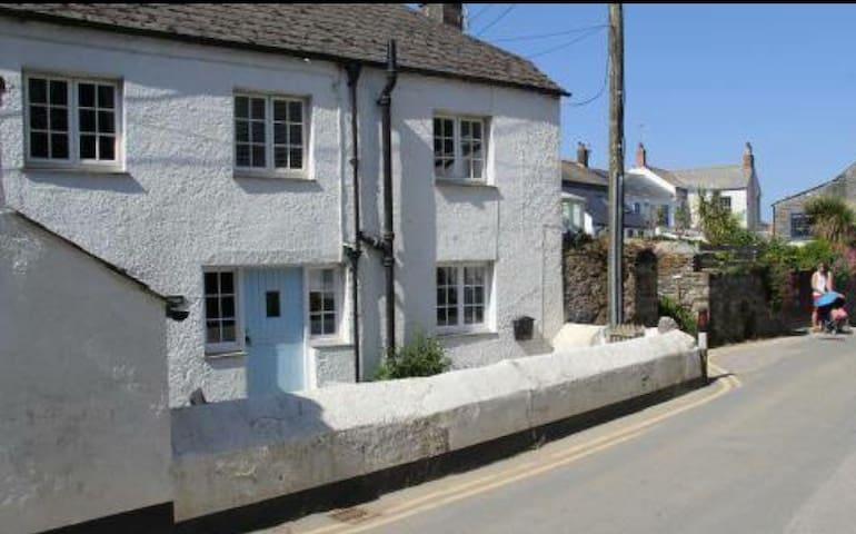 Stunning Seaside Cottage - Truro - House
