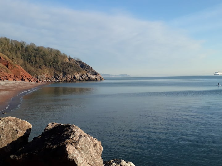 Splendid Babbacombe cottage, 10 mins to the beach!