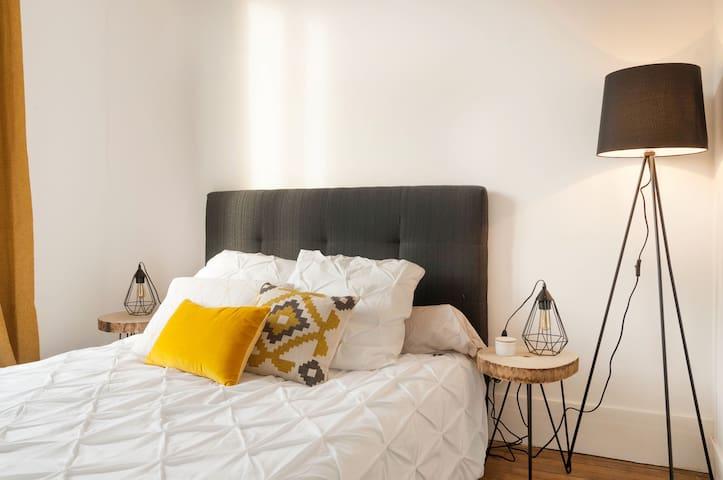 Appt cosy proche Paris et Versailles - Vélizy-Villacoublay - Apartamento
