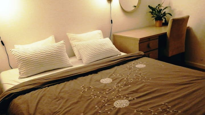 Furnished Room- Long Term Stay is also welcome :-)