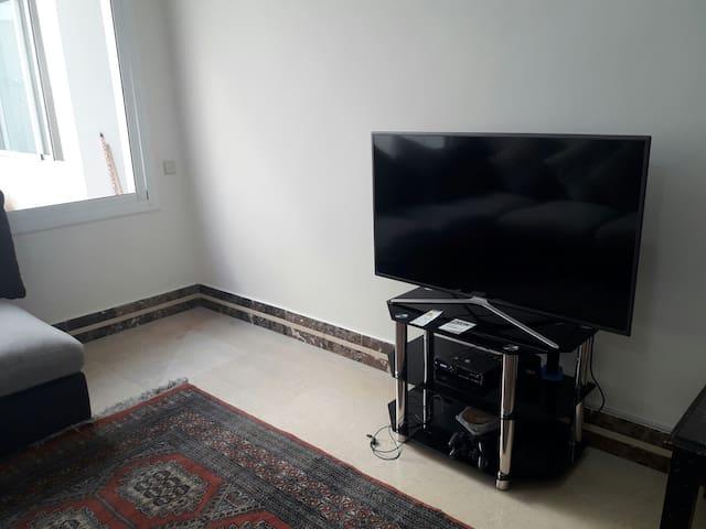 appartement  fes