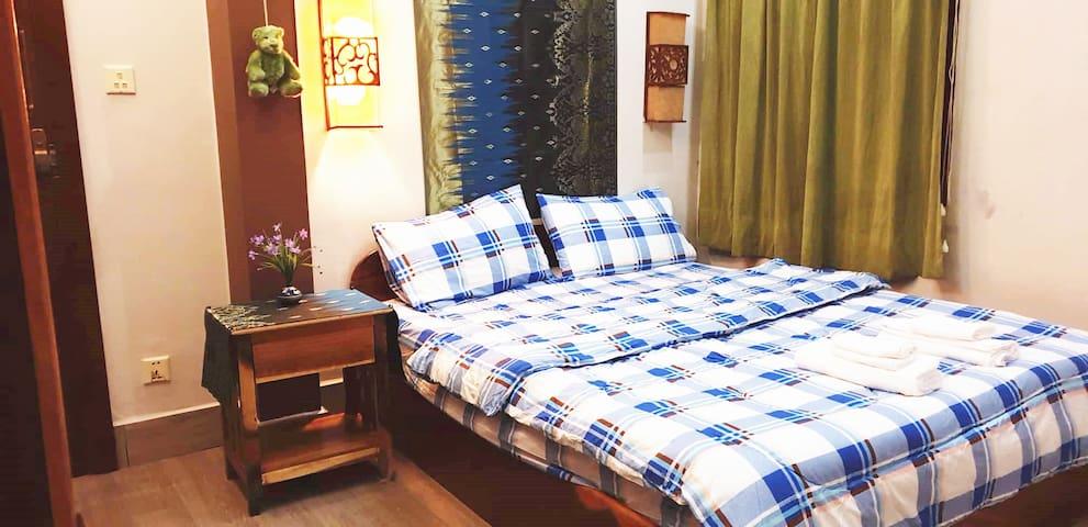 Innovative apartment near Royal Palace