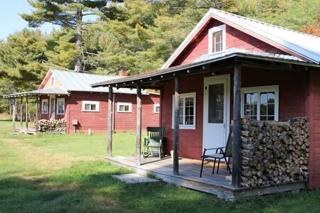 Echo Valley Lodge & Cabins - Cabin #1