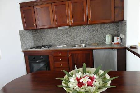 Mwembe Resort - Mombasa - Timeshare