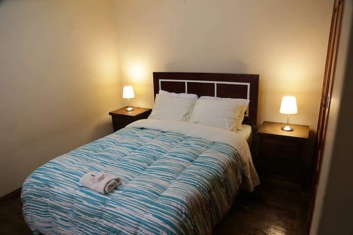 Linda Habitación en el Derby de Monterrico