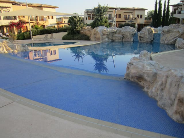 Anthos apartment, Aphrodite Hills - Kouklia