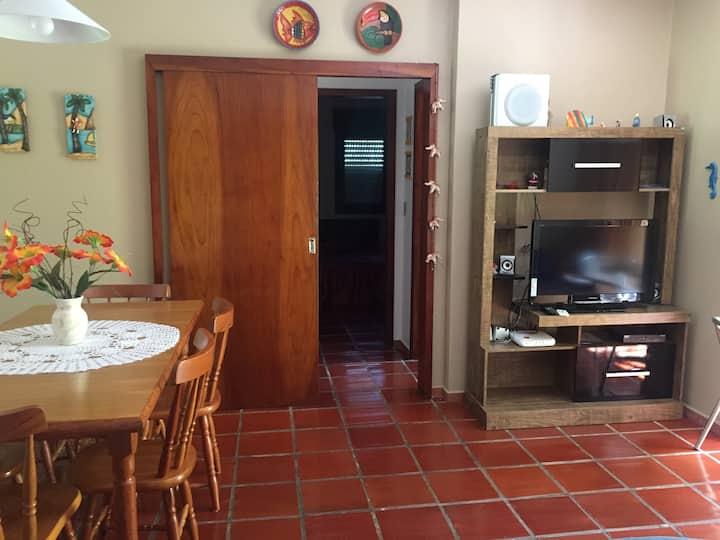 Apartamento Aconchegante em Capão da Canoa