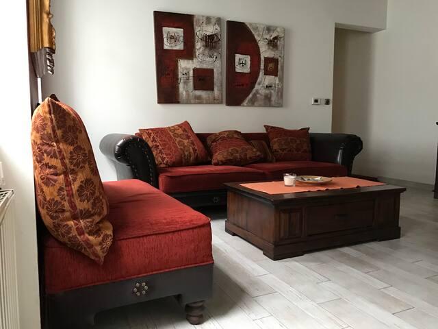 Very comfortable apartment in downtown Vienna - Vienna - Apartamento