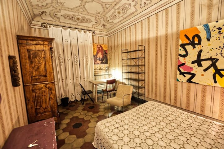 Stylish room close to Leaning Tower