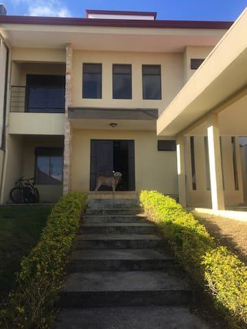 San Isidro's Home