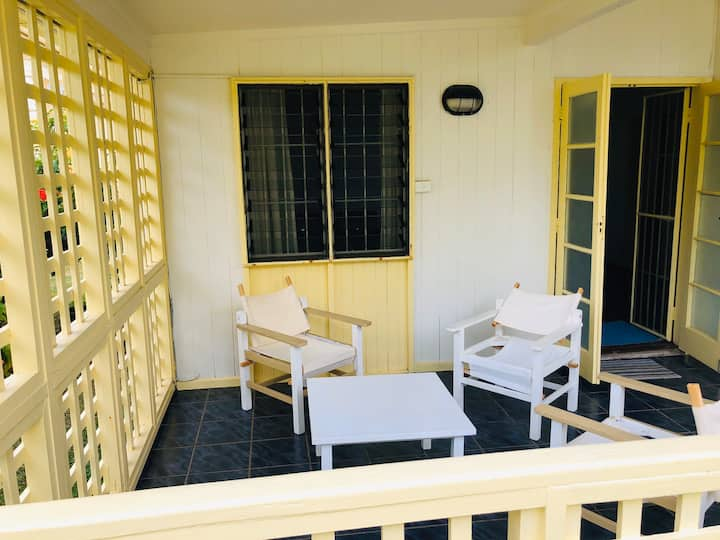Cozy Cottage in the heart of Suva