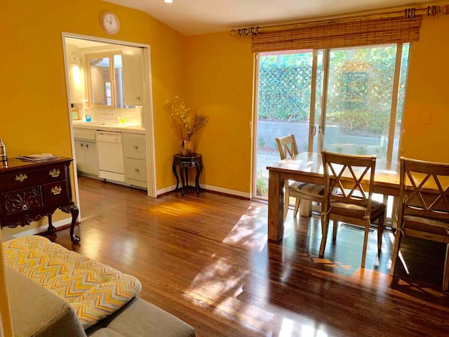 Forest Bathing in Spacious 2br Home