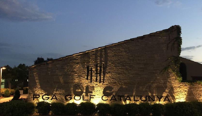 PGA Golf Resort de Catalunya - Caldes de Malavella