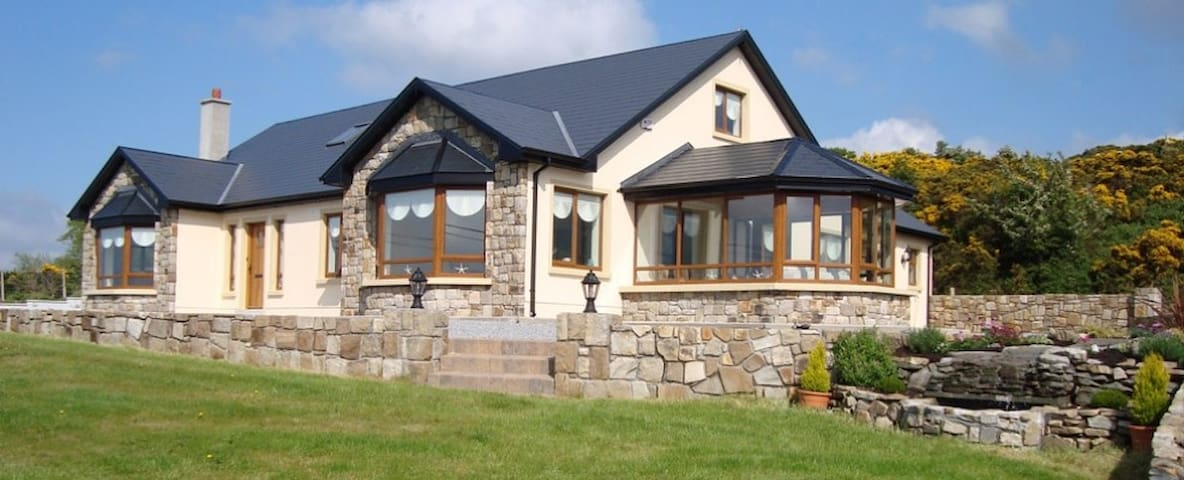 Luxury Holiday Home in the Heart of County Clare - Cahermurphy - Holiday home