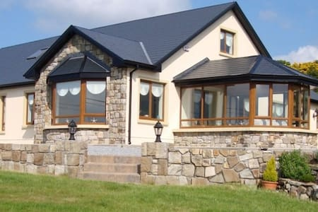 Luxury Holiday Home in the Heart of County Clare