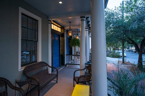 Mansion View: Elegant and Relaxing large 1BR