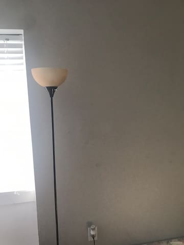 Nice basic room
