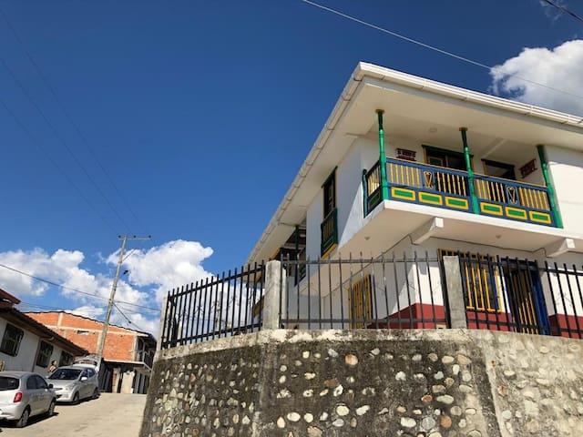 Habitación Privada para Pareja