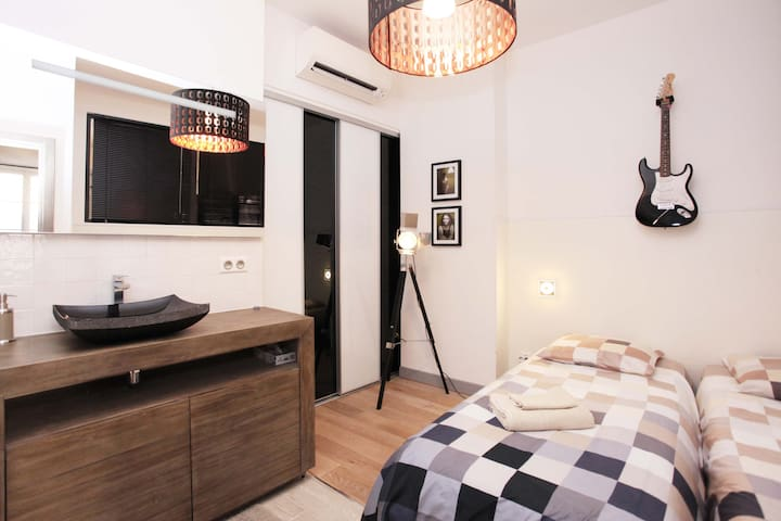 Palais, Croisette, luxury & comfort - Канны