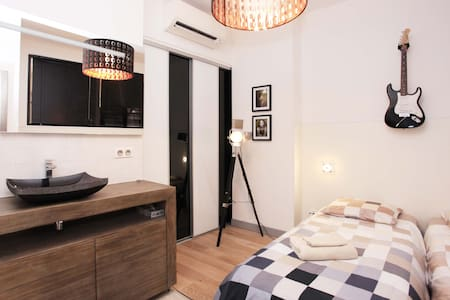 Palais, Croisette, luxury & comfort - Cannes - Apartment