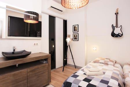 Palais, Croisette, luxury & comfort - Cannes - Apartmen