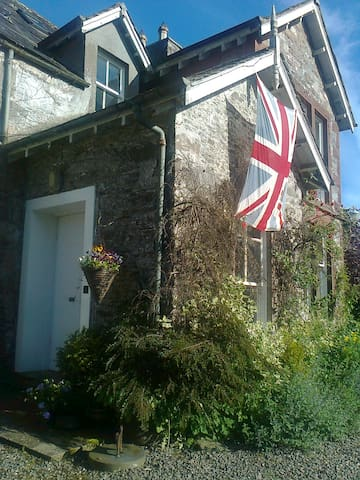 Marks, Kirkcudbright. DG6 4XR - Dumfries and Galloway - Bed & Breakfast