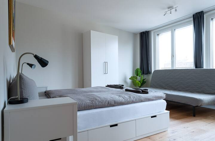 Studio Apartment Picasso IV