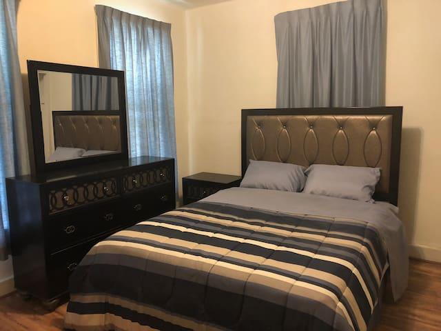 Washington Suites