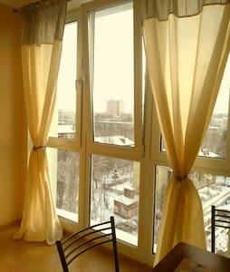 Апартаменты бизнес класса - Ивантеевка - 公寓