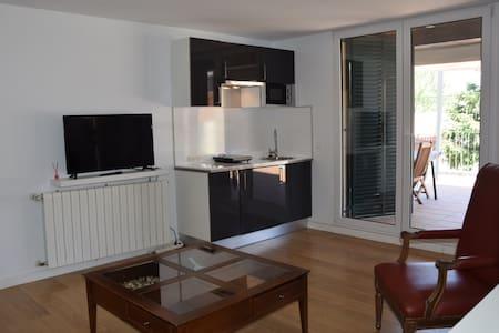Apartamento -Navalperal