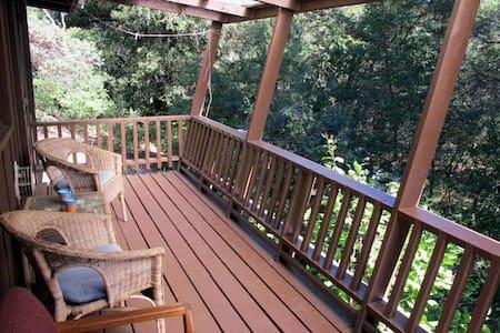 Cabin 3, Sandy Bar Ranch - Orleans - Cabana