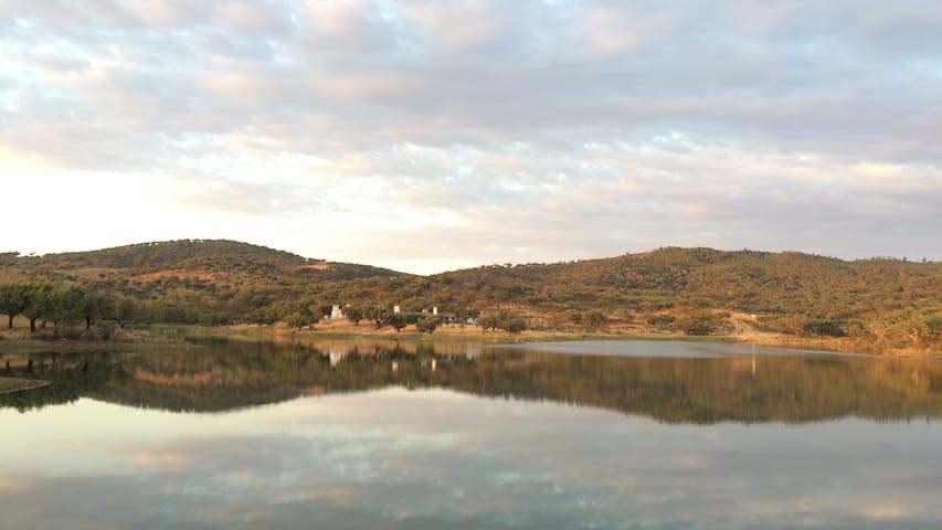 Fontes - The essence of Alentejo - Freixo - Villa