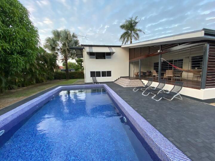 Villa - Paramaribo Uitvlugt