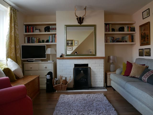 Country Cottage Dilton Marsh near Warminster