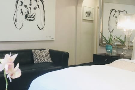 Entire place, boutique studio in central London
