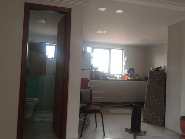 Apartamento no Juvevê