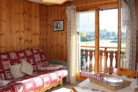 Appartement - 2 pièces - 24,51 m² - - Appartement