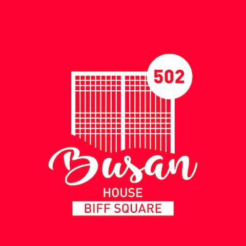 busanhouse nampo 502