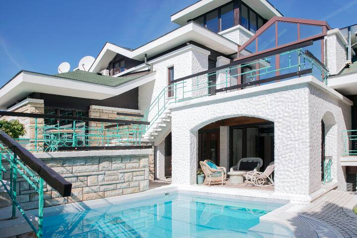 Luxury villa for real hedonists! - Room 4