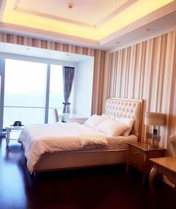 世茂天玺,依山伴海 - Xiamen - Apartment
