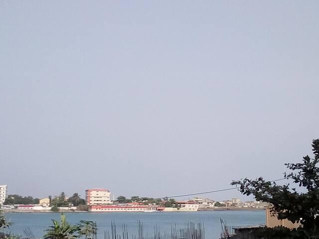 Neila Guest House:  Unique au cœur de Cotonou.