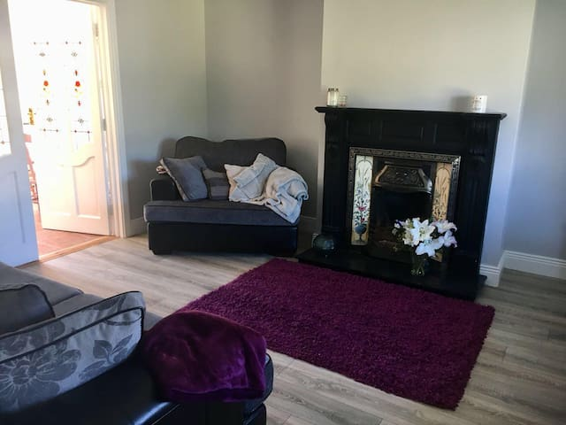 Double room, Carrick on Shannon
