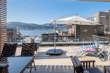 AMAZING! Huge balcony/seaview/ FEW DATES LEFT 2020