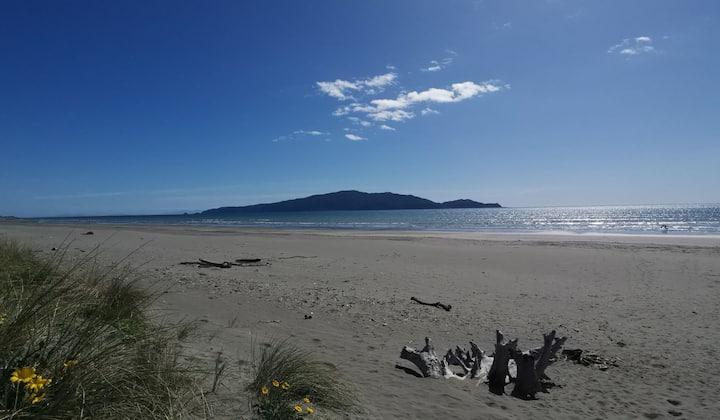 Blue Beach Chalet