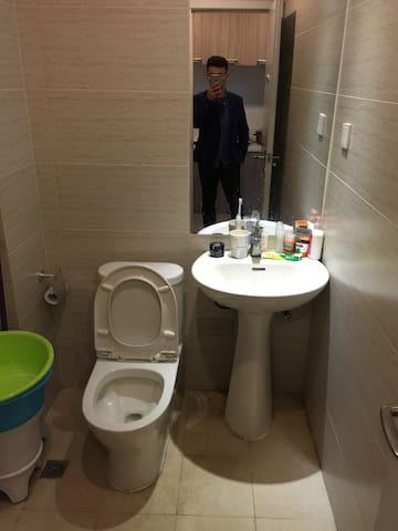 老姚的湖边公寓 - Xiamen - Flat