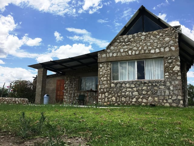 Farm bungalow 2Bedroom near Etosha Von Lindequist - Tsumeb