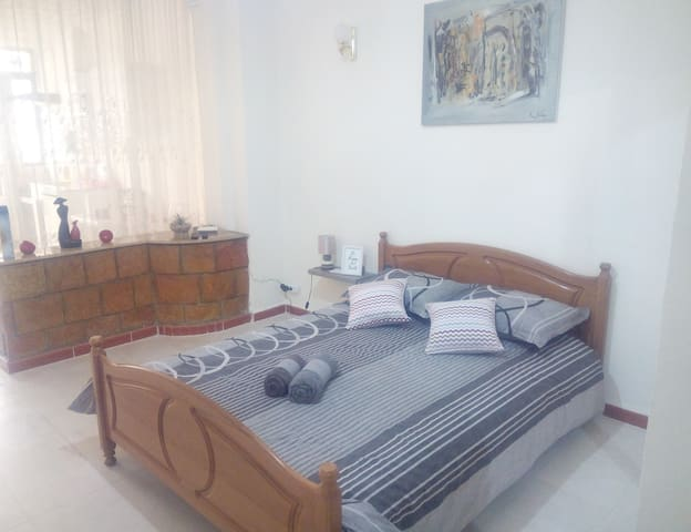 Cosy flat in center of Algiers