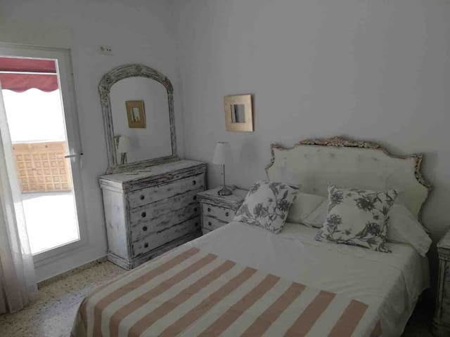 Apartamento 2 dormitorios Callejón del Castillo