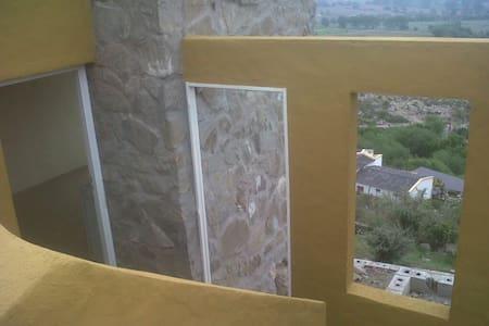 Departamento pequeño y acogedor en Tafi del Valle - Tafí del Valle - Apartment